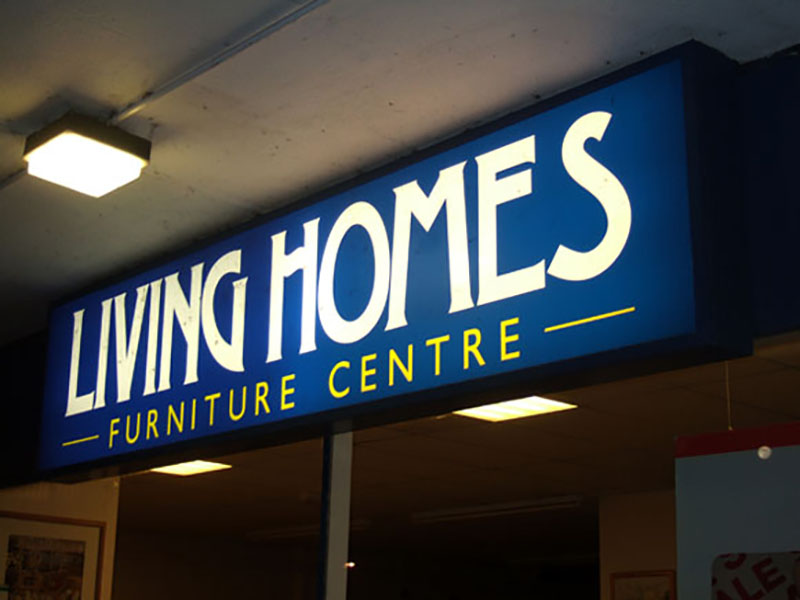 Sign Writing And Engravers In Worsley Greater Manchester